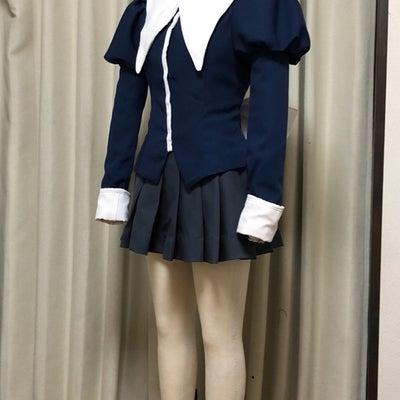 双恋 桜月姉妹(キラ ユラ)のコスプレ衣装 完成の記事に添付されている画像