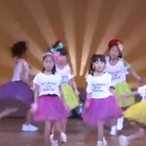 DECORATION Shu-creams キッズダンシング合同 キッズダンススの記事に添付されている画像