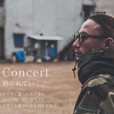 3.28 開催 * Peace Concert 彼に会う度、彩られていく。の記事に添付されている画像