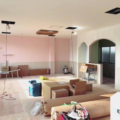 mimi保育園完成間近〜御礼〜の記事に添付されている画像