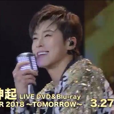 3/27【動画】東方神起 TOMORROW 全曲ダイジェスト3分!の記事に添付されている画像