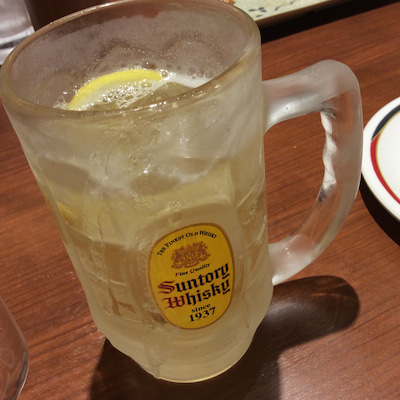 串鳥で乾杯の記事に添付されている画像