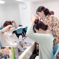 私にもできた!はじめての和髪。の記事に添付されている画像