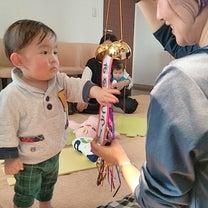 教室レポ☆3/18貝塚あかねレディースクリニック ベビーマッサージ教室の記事に添付されている画像