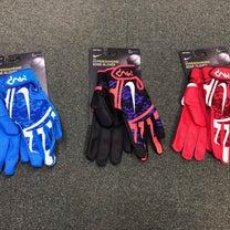 志木市 野球専門店 ナイキ バッティング手袋 限定NEWMODELの記事に添付されている画像