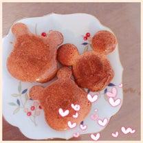 ディズニーシリコンで手作りお菓子♡その③の記事に添付されている画像