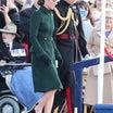 【英国王室】キャサリン妃 2019年3月17日 St Patrick's Day Parade