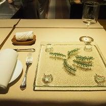 最高すぎるお宿 sankara hotel & spa 屋久島〈Dinner-2の記事に添付されている画像