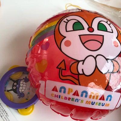 【アンパンマンミュージアム福岡】の記事に添付されている画像