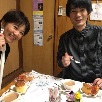 自分のレッスンで江崎師匠に来ていただいたの記事に添付されている画像