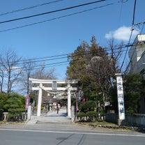 (272)〈埼玉〉鎮守氷川神社♪の記事に添付されている画像