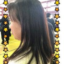 前回の髪質改善メニューの勉強、その後の記事に添付されている画像