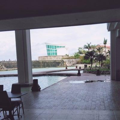 《Guam3日目_①》唯一のフリーday★の記事に添付されている画像