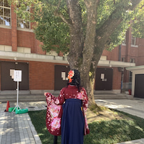 卒業式【天然酵母パン教室:京都宇治】の記事に添付されている画像