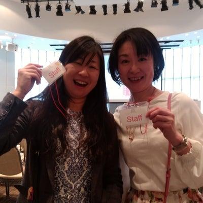 宮本佳実さんのセミナースタッフしてきたよの記事に添付されている画像