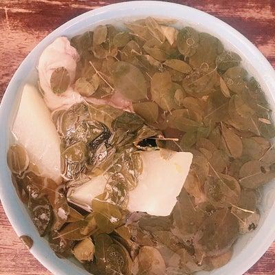 マルンガイのスープの記事に添付されている画像
