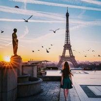 パリコレ学~夢を叶える瞬間の記事に添付されている画像