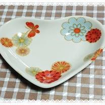 ハート皿とマグネット~☆の記事に添付されている画像