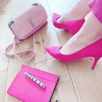 【最近はピンクとイエローが好き】の記事に添付されている画像