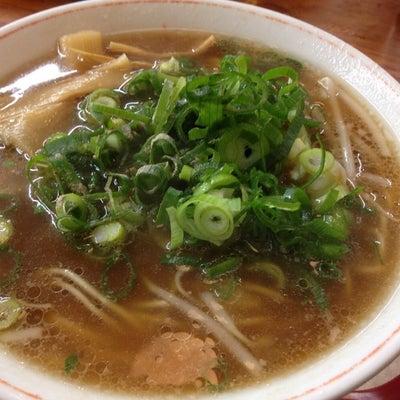 神戸にも行ってきました♪らーめん食べ比べ!の記事に添付されている画像