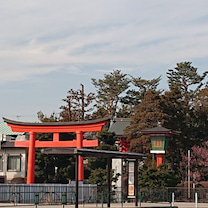 中島飛行機武蔵製作所跡地を巡るの記事に添付されている画像