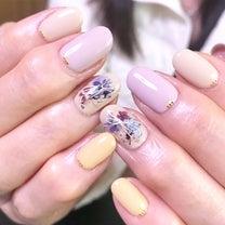 nail designの記事に添付されている画像