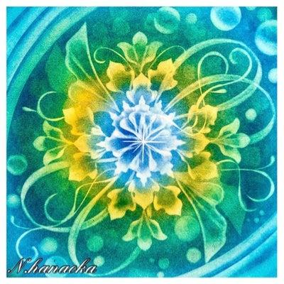 結晶の花、凛花(*^_^*)の記事に添付されている画像