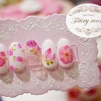 水彩&押し花セミナーin大阪の記事に添付されている画像