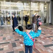 東京駅の記事に添付されている画像