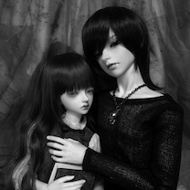 死神と少女Ⅰ―Il Dio della Morte e La Fanciullaの記事に添付されている画像
