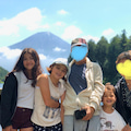 #富士山の画像