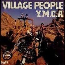 ヴィレッジ・ピープル(Village People) 「Y.M.C.A.」の記事に添付されている画像