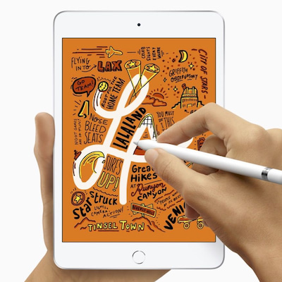 iPad mini 発売されたってよ!の記事に添付されている画像