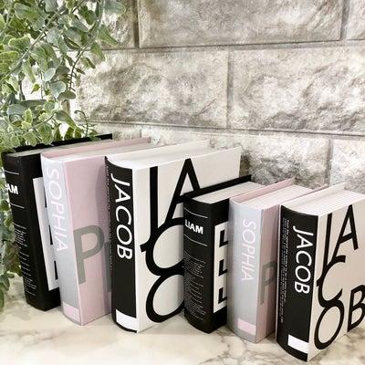 【can★do】人気すぎて品切れ中のペーパーボックスブック型の記事に添付されている画像