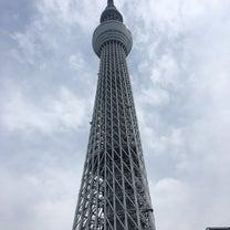 TOKYO ぶらぶら ソラマチムーミンカフェの記事に添付されている画像