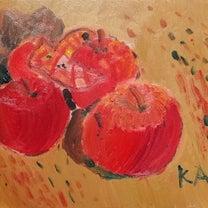 絵画教室~中学生コース 油絵作品~の記事に添付されている画像