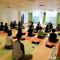 【元町YOGA日曜日クラス】時間変更のお知らせ!の記事に添付されている画像