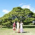 #ハワイ挙式の画像