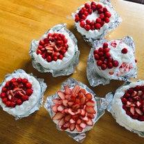 3月のお料理教室と季節の変わり目の記事に添付されている画像