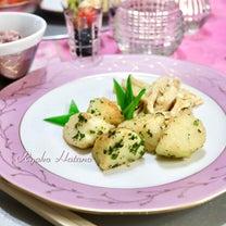昨日の晩ごはん❤️牛肉蕃茄湯(牛肉とトマトと新生姜のスープ)の記事に添付されている画像