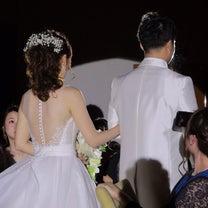 卒花嫁さま福岡ヒルトンの記事に添付されている画像