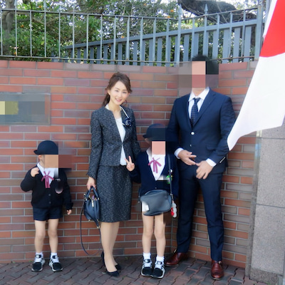 卒園式(^^)の記事に添付されている画像