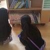 那珂市立図書館に、娘と。【ななぱぱブログ】の画像