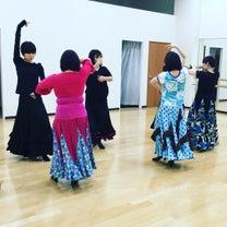 岐阜市でフラメンコ☆ダンスは音楽に乗るスポーツだ!の記事に添付されている画像