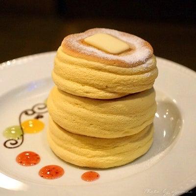 【pancake】cafe&sweetsbar Better@長堀橋の記事に添付されている画像