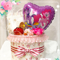 ダイパーケーキ・出産祝いに〜コラボ企画(*^^*)の記事に添付されている画像