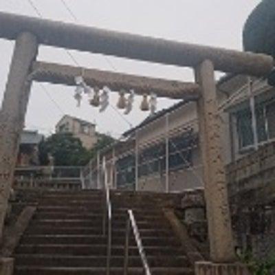 長崎史跡散策:館内町からの記事に添付されている画像