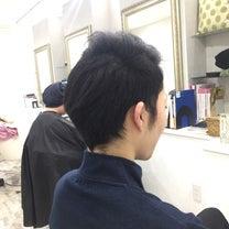 メンズスタイルでくせ毛を最大に活かせるカットとはの記事に添付されている画像