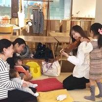 産前ラストなSaki&Makiの記事に添付されている画像