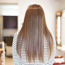 女性の憧れ  サラサラツヤツヤストレートヘア 風になびく縮毛矯正が得意な美容室の記事に添付されている画像